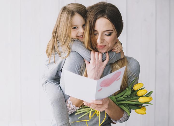 Her İşi Acil Olanlara Anneler Gününü Kurtaracak 10 Hediye Önerisi!