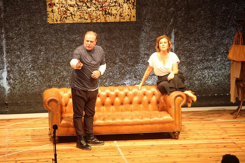 Aşk Halleri Tiyatrosu