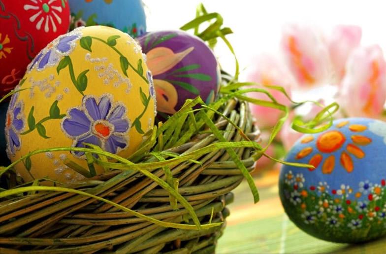 Nevruz Yumurta
