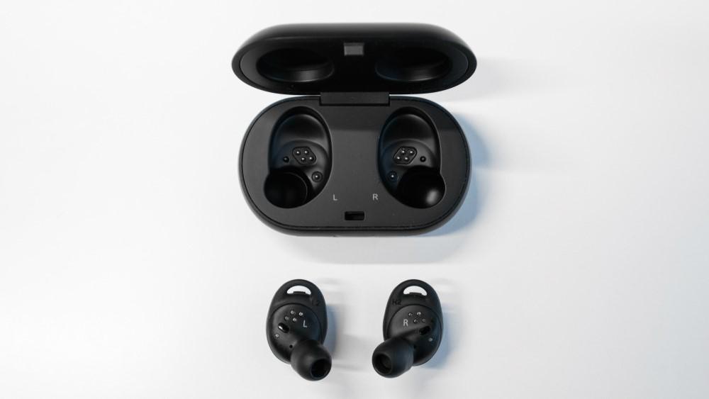 Samsung Buds Kulaklık