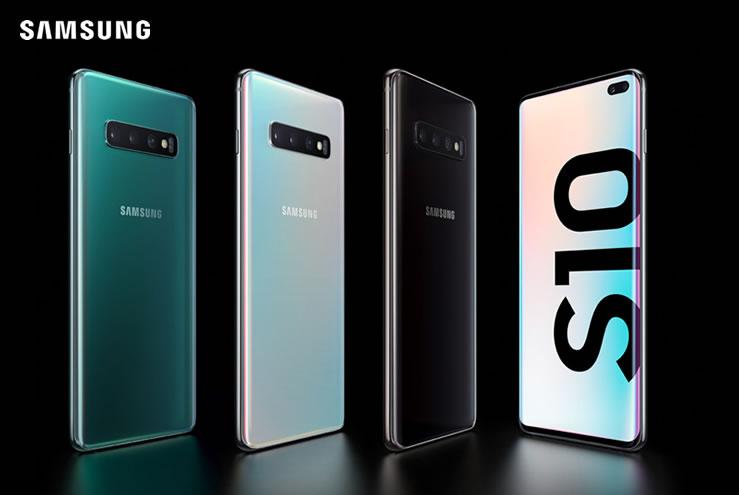 Samsung Galaxy S10 Serisi Hakkında Bilmeniz Gereken Herşey!