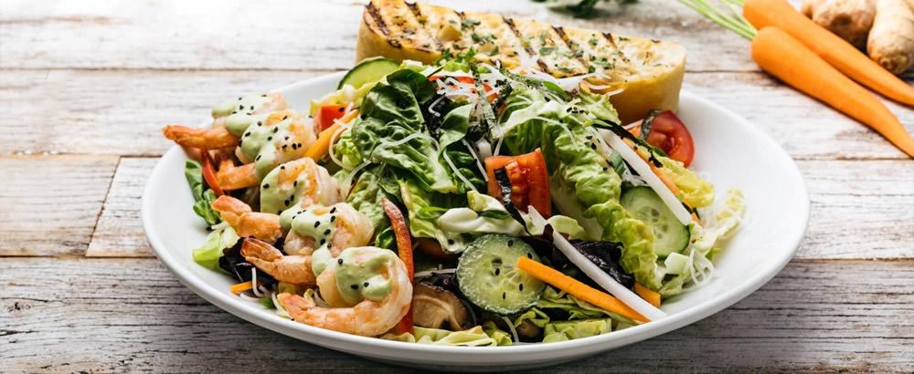 BigChefs Salataları