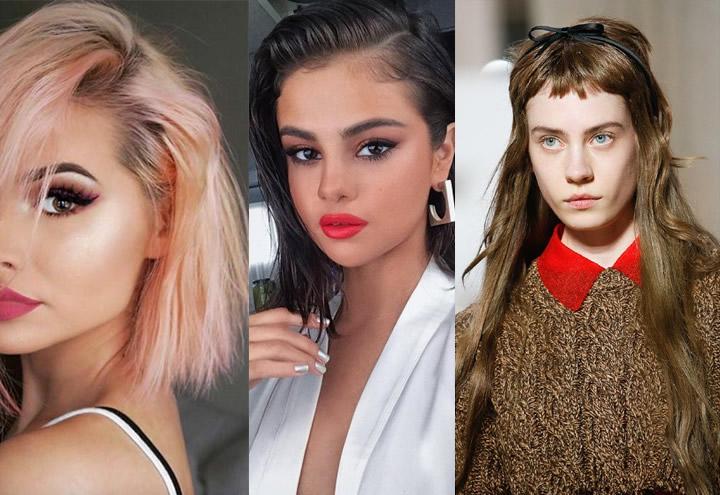 Bu Yaz Sizi Bekleyen 5 Etkileyici Saç Trendi
