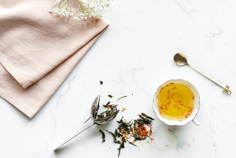 Bitki Çayı Tüketin
