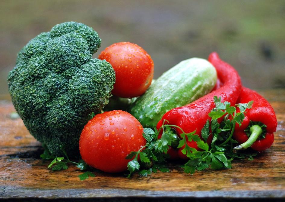 Brokoliler