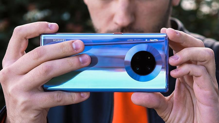 Akıllı Telefon Fotoğrafçılığın Yeni Gözdesi