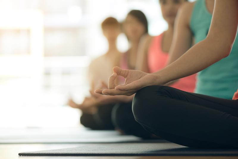Yoga Ekipmanları