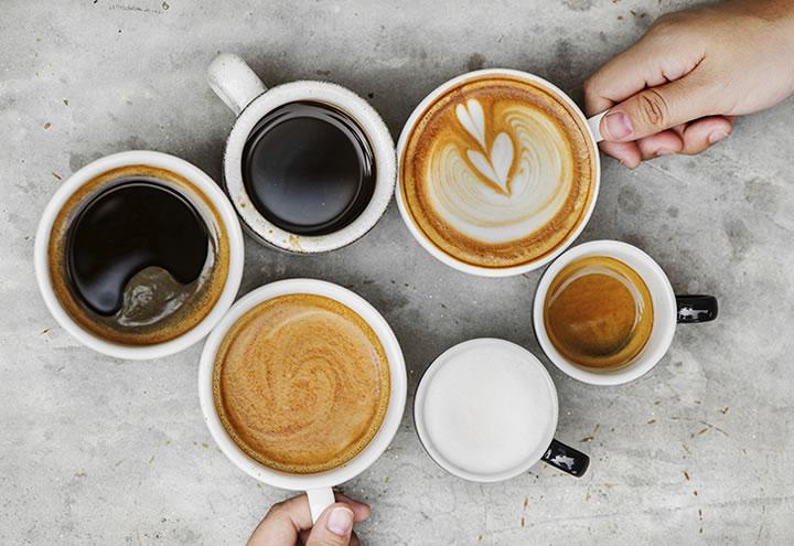 Kahve Hakkında Bilinmesi Gereken 4 Şey