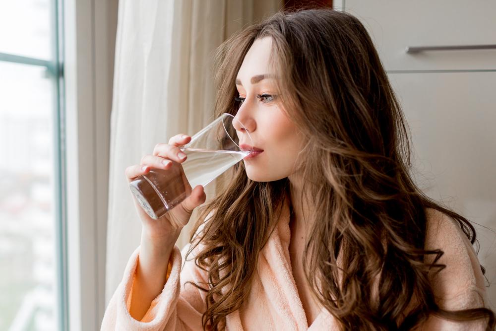 Yeterli Su Tüketimi