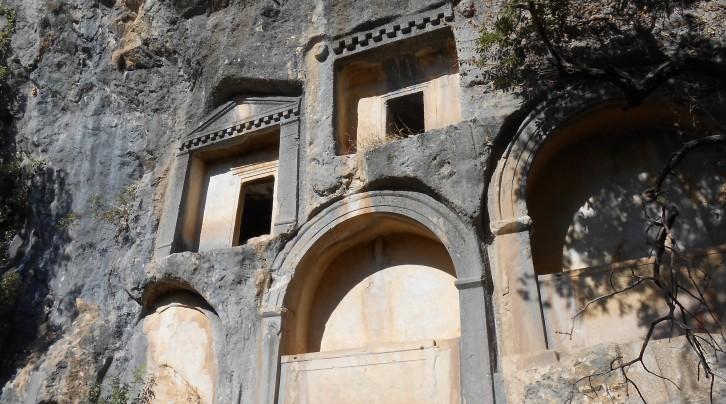 Termesos Antik Kenti