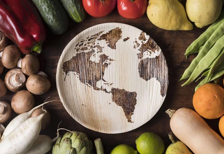 Sonbaharda Enerjimizi Arttıracak Yiyecek ve İçecekler