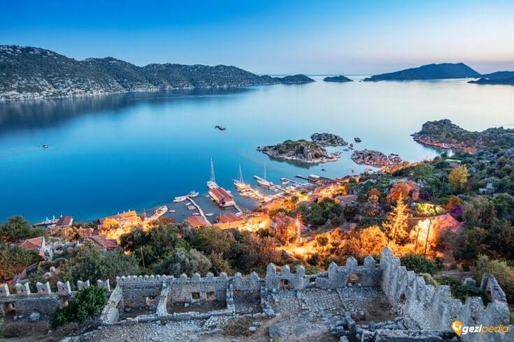 Antalya Yaz