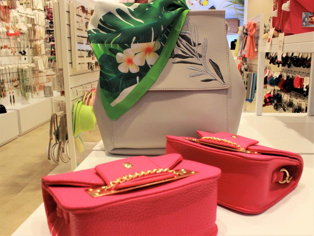 Mall Of Antalya Coquet Anneler Günü Hediyesi