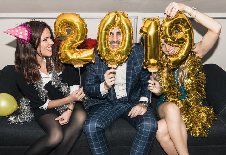 Yeni Yıla Sayılı Günler Kala: A'dan Z'ye Yılbaşı Hediye Önerileri