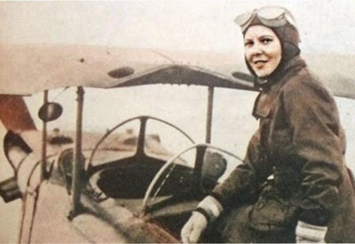Kadınlar Gününüz Kutlu Olsun: Unutulmayan 5 Sembol Türk Kadını