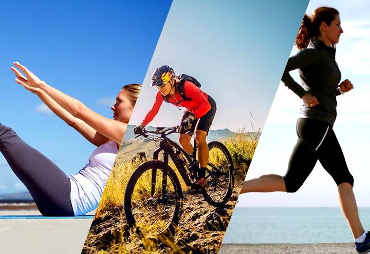 Doğru Spor Taytı Nasıl Seçilmeli?