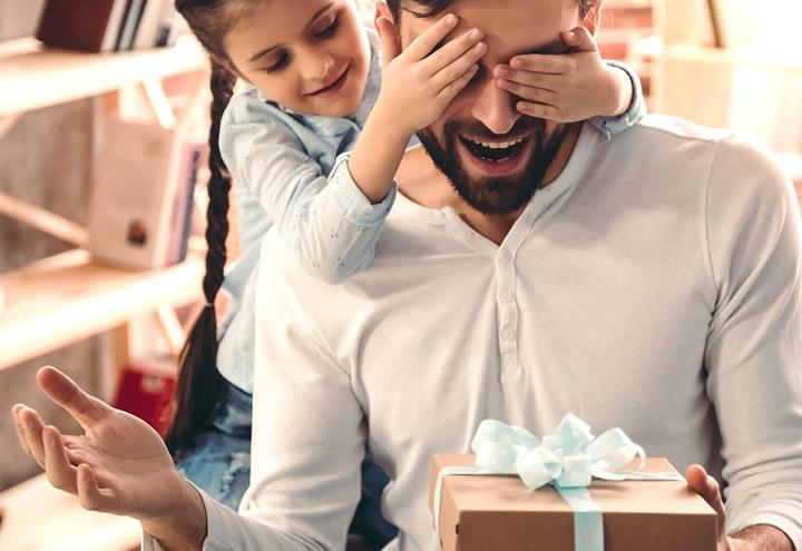Babalar Günü İçin Hediye Alternatifleri