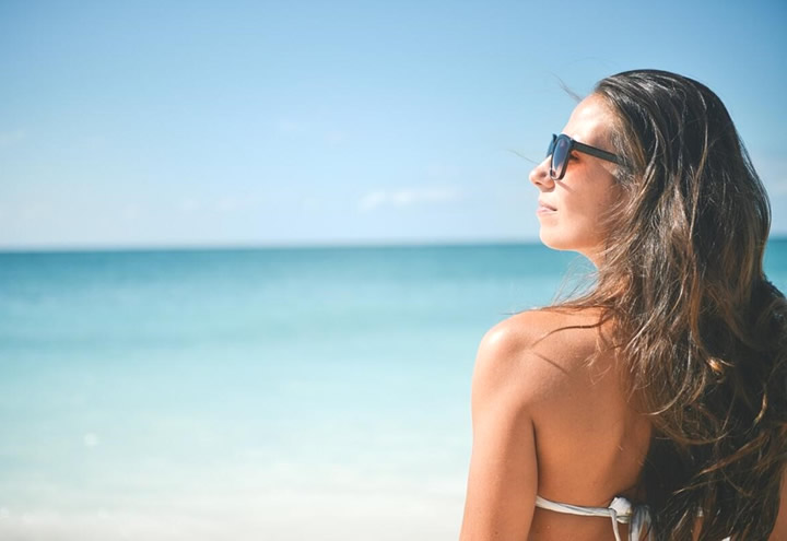 Yaz Sıcaklarını Hafifletecek 4 Öneri