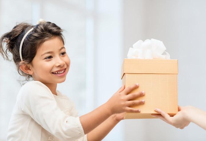 Bayramda Çocukları Sevindirecek Hediye Önerileri