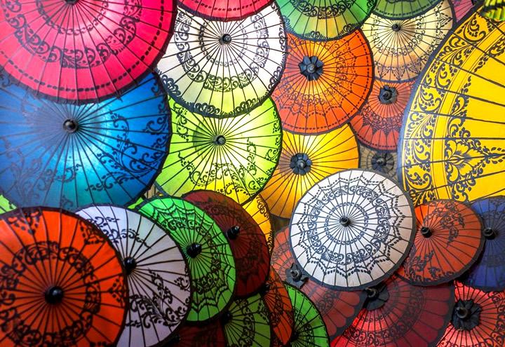 Çocuklar İçin Mandala Tasarımı Nedir?