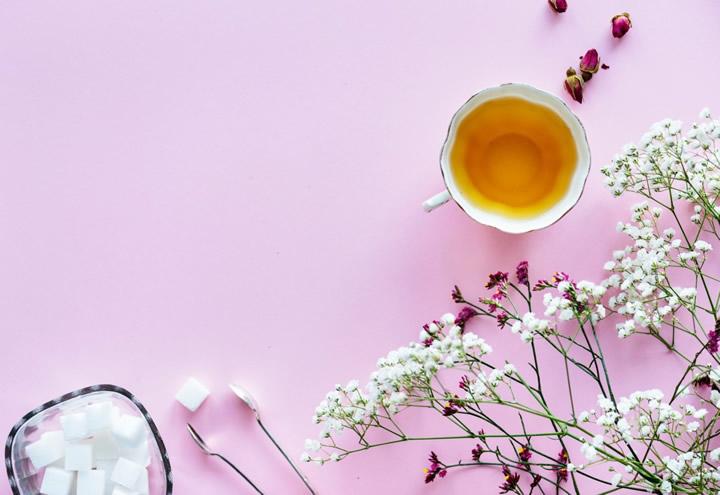 Рекомендации травяных чаев для ускорения обмена веществ