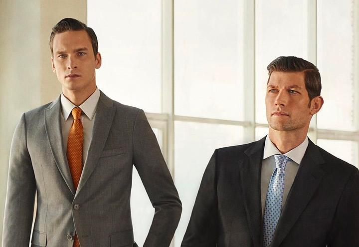 Takım Elbiseleri Kusursuzlaştıran Kravatlar