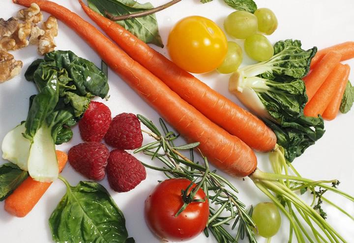Kış Aylarında Tüketilmesi Tavsiye Edilen Sebzeler