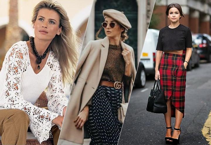 2020 Yılının En Popüler Sonbahar Moda Trendleri