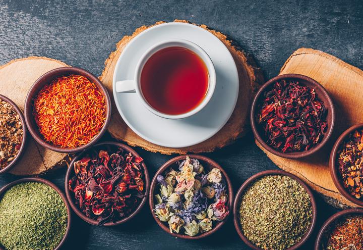 Doğadan Gelen Sağlık: Kış Çayları