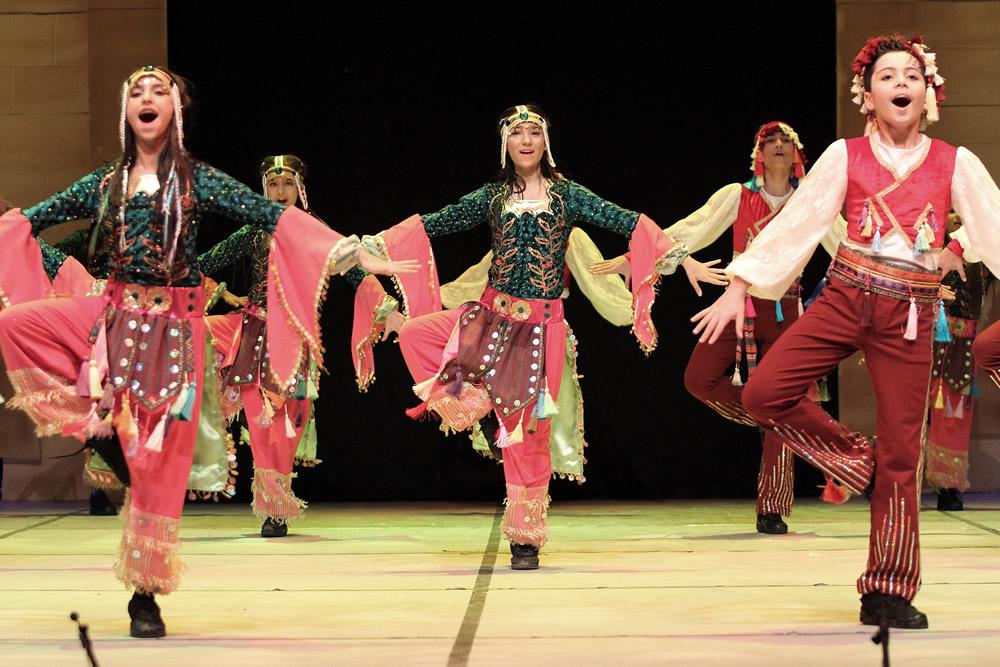 Mall Of Antalya Dans Okulu için kayıtlar devam ediyor.