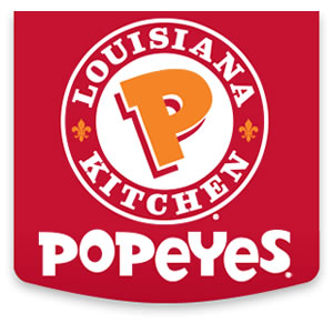 Deepo Outlet Popeyes Şubesi