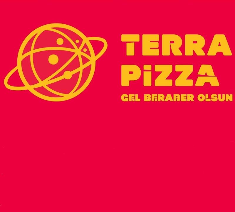 Deepo Outlet Terra Pizza Şubesi