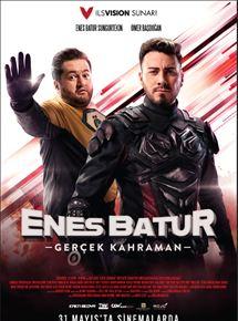 Enes Batur Gerçek Kahraman