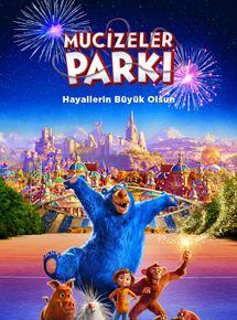 Mucizeler Parkı-3D