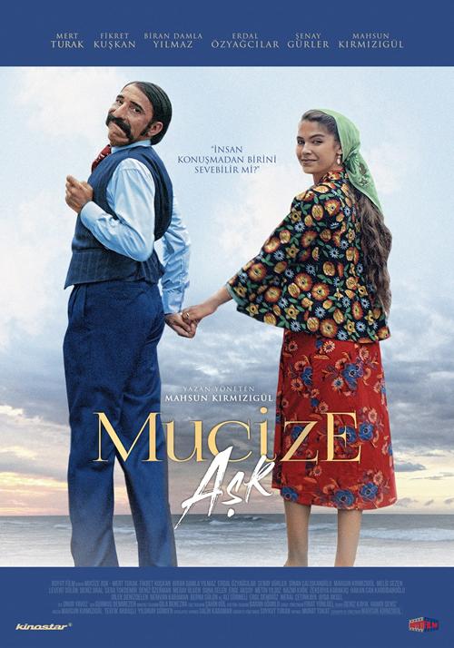 Mucize 2 Aşk Filminin Galası 18 Aralık 2019'da Mall of Antalya'da